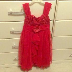 🍓 Red Dress NWOT🍓